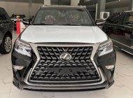 Bán Lexus GX460 Luxury sản xuất 2020, nhập Trung Đông, xe giao ngay giá 5 tỷ 850 tr tại Hà Nội