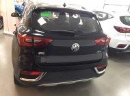 MG ZS 1.5 2WD Luxury sản xuất 2020, màu đen, nhập khẩu giá 639 triệu tại Hà Nội