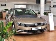 Bán ô tô Volkswagen Passat GP màu vàng cát- đẳng cấp doanh nhân giá 1 tỷ 266 tr tại Quảng Ninh