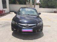 Cần bán xe Honda Civic 1.8 AT - 2011 màu đen giá 355 triệu tại Quảng Ninh
