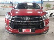 Cần bán xe Toyota Innova Venturer sản xuất 2018, màu đỏ, xe gia đình giá 790 triệu tại Tp.HCM