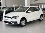 Volkswagen Polo HB, màu trắng, nhập khẩu nguyên chiếc, tặng quà hấp dẫn giá 695 triệu tại Quảng Ninh