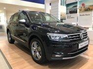 Bán Volkswagen Tiguan Top line đời 2019, màu đen, nhập khẩu nguyên chiếc giá 1 tỷ 799 tr tại Quảng Ninh