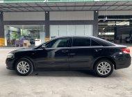 Cần bán lại xe Toyota Camry 2.4G đời 2010, màu đen giá Giá thỏa thuận tại Tp.HCM
