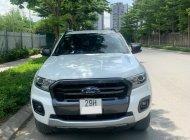 Cần bán Ford Ranger Wildtrak 2.0L 4x2 AT đời 2018, màu trắng, xe nhập, 740tr giá 740 triệu tại Hà Nội