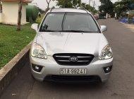 Bán xe gia đình Kia Carens 2.0 2009 AT, cam kết xe đẹp giá 285 triệu tại Tp.HCM