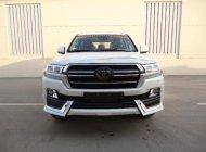 Cần bán xe Toyota Land Cruiser VX-S 4.6 đời 2020, màu trắng, xe nhập giá 6 tỷ 450 tr tại Hà Nội