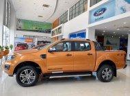 Bán Ford Ranger 2.0L 4X4 AT Bi-Turbo năm 2020, nhập khẩu chính hãng giá 918 triệu tại Hà Nội