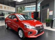 Bán xe Mitsubishi Attrage 2020 đời 2020, màu đỏ, nhập khẩu chính hãng giá cạnh tranh giá 460 triệu tại Quảng Nam