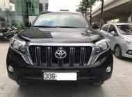 Bán xe Toyota Prado TXL sản xuất 2017, màu đen, xe nhập xe cá nhân giá 1 tỷ 750 tr tại Hà Nội