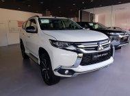 Bán xe Mitsubishi Pajero Sport MT đời 2019, màu trắng, nhập khẩu chính hãng, giá 888tr giá 888 triệu tại Đà Nẵng