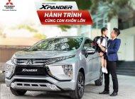Bán xe Xpander đời 2020, màu trắng, nhập khẩu giá 630 triệu tại Quảng Nam