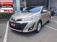 Bán xe Toyota Vios 1.5E CVT đời 2020  giá Giá thỏa thuận tại Tp.HCM