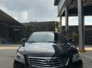 Cần bán xe Toyota Camry G đời 2010, màu đen, giá chỉ 560 triệu giá còn thương lượng giá 560 triệu tại Tp.HCM