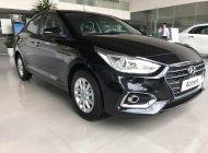Bán Hyundai Accent 1.4 MT đời 2020, màu đen, giá tốt giá 472 triệu tại Gia Lai