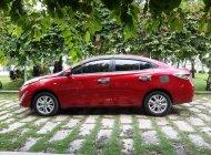Xe Toyota Vios 1.5E sản xuất 2018, màu đỏ, giá tốt nhất giá 460 triệu tại Tp.HCM