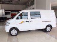 Xe Van 5 chỗ, tải trọng 750 kg, hỗ trợ trả góp 75% giá trị xe. Xem xe ở BRVT giá 309 triệu tại BR-Vũng Tàu