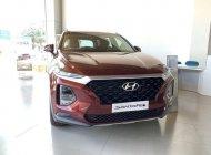 Cần bán Hyundai Santa Fe đời 2020, màu đỏ giá cạnh tranh giá 960 triệu tại Gia Lai