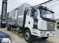 Xe tải thùng dài FAW 8 tấn thùng 9.7 mét giá Giá thỏa thuận tại Bình Dương