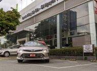 Cần bán xe Toyota Camry đời 2016, màu Nâu Vàng Lướt 31.000km Siêu Đẹp Giá 930tr CÒn fix giá 930 triệu tại Tp.HCM