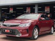 Cần bán lại xe Toyota Camry 2.5Q đời 2016, màu đỏ, giá tốt giá 920 triệu tại Tp.HCM