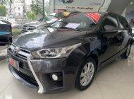 Bán ô tô Toyota Yaris đời 2015, màu xám, nhập khẩu chính hãng  giá Giá thỏa thuận tại Tp.HCM