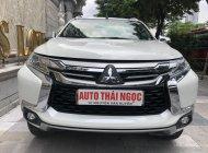 Xe Mitsubishi Pajero Sport 3.0 đời 2019, màu trắng, nhập khẩu chính hãng, như mới, 829tr giá 829 triệu tại Hà Nội