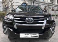 Xe Toyota Fortuner 2.4G 2020, màu nâu, số tự động giá 1 tỷ 19 tr tại Hà Nội