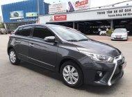 Cần bán gấp Toyota Yaris 1.3G AT đời 2015, màu xám, xe nhập giá 520 triệu tại Tp.HCM