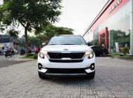 Kia Seltos 2020 Luxury màu trắng, tặng phụ kiện chính hãng Kia, giá tốt nhất Quận Tân Phú giá 649 triệu tại Tp.HCM