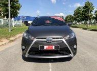 Xe Toyota Yaris G đời 2015, màu xám, nhập khẩu nguyên chiếc, giá tốt giá 520 triệu tại Tp.HCM