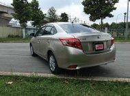 Bán ô tô Toyota Vios E MT đời 2018, xe hãng - giá rẻ hơn giá niêm yết vài chục giá Giá thỏa thuận tại Tp.HCM