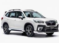 Bán Subaru Forester 2.0 nhập khẩu nguyên chiếc giá 1 tỷ 159 tr tại Hà Nội