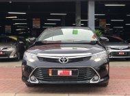 Bán xe Toyota Camry 2.5Q 2018, màu đen, nhập khẩu chính hãng giá 1 tỷ 20 tr tại Tp.HCM