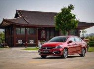 Bán Suzuki Ciaz đời 2020, màu đỏ, nhập khẩu, giá tốt giá 529 triệu tại Bình Dương