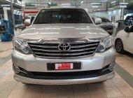 Bán xe Toyota Fortuner V 2016, màu bạc giá 720 triệu tại Tp.HCM
