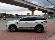 Cần bán Toyota Fortuner 2.4G đời 2017, màu trắng, nhập khẩu nguyên chiếc giá 880 triệu tại Tp.HCM