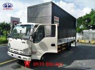 Xe tải Isuzu VM 1T9 thùng dài 6m2 chuyên chở xe máy/ hỗ trợ trả góp giá 580 triệu tại Tp.HCM