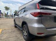 Cần bán xe Toyota Fortuner 2.4 G đời 2018, màu bạc, nhập khẩu giá Giá thỏa thuận tại Tp.HCM