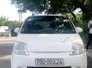 Bán ô tô Daewoo Matiz đời 2009, màu trắng, nhập khẩu nguyên chiếc, chính chủ, 95tr giá 95 triệu tại TT - Huế
