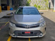 Bán xe Toyota Camry 2.0E đời 2015, màu nâu giá cạnh tranh giá 770 triệu tại Tp.HCM