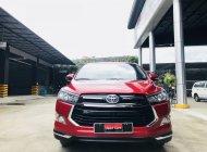 Cần bán lại xe Toyota Innova Venturer đời 2017, màu đỏ giá 760 triệu tại Tp.HCM