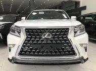 Bán Lexus GX460 Luxury đời 2021, màu trắng, xe nhập Trung Đông giá 5 tỷ 850 tr tại Hà Nội