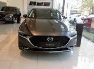 Bán xe Mazda 3 Luxury đời 2020, màu xám, giá 729tr giá 729 triệu tại Bình Dương