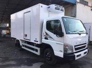 Bán xe Fuso Canter đời 2020, màu trắng, nhập khẩu nguyên chiếc, 577tr giá 577 triệu tại BR-Vũng Tàu