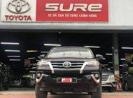 Bán Toyota Fortuner G AT năm 2019, màu nâu, nhập khẩu chính hãng siêu đẹp. Giá đẹp giá 1 tỷ 40 tr tại Tp.HCM