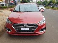 Cần bán Hyundai Accent 1.4MT đời 2020, màu đỏ giá 472 triệu tại Gia Lai