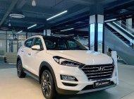 Bán Hyundai Tucson 2.0 ĐB 2020, màu trắng, giá 878tr giá 878 triệu tại Đắk Nông