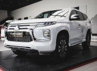 Bán Mitsubishi Pajero Sport đời 2021, màu trắng, nhập khẩu chính hãng giá 1 tỷ 345 tr tại Tp.HCM