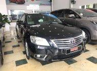 Cần bán lại xe Toyota Camry 2.4 G đời 2010, màu đen giá Giá thỏa thuận tại Tp.HCM